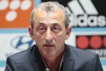 Baždarević objavio spisak za meč protiv Grčke