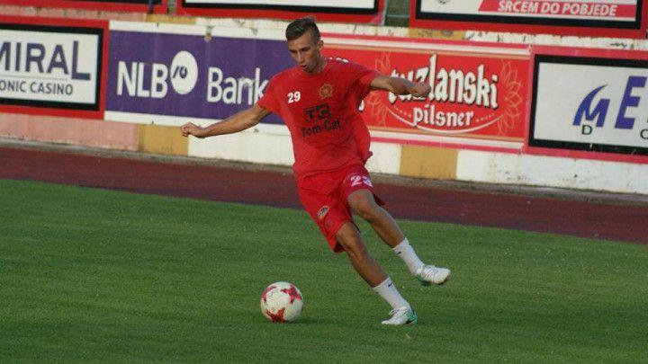 Husić: Pokazali smo da smo bolja ekipa od Mladosti