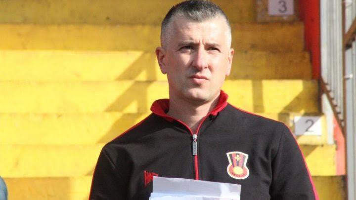 Boris Pavić novi trener Širokog Brijega