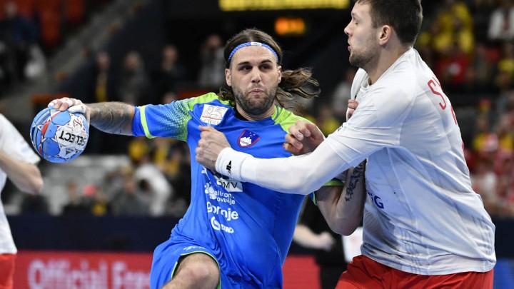 Ponajbolji igrač Evropskog prvenstva ispričao kako ga je mama izbacila iz stana