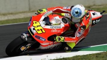 Rossi: Potrebna su nam bolja vremena