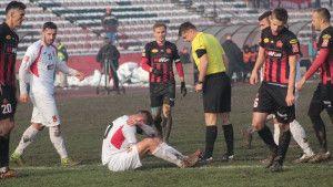 Aldin Šišić želja Slobode za drugi dio sezone