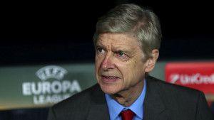 Wenger: Odlazak Alexisa ne boli kao odlazak Van Persieja