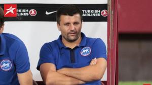 Feđa Dudić: FK Sarajevo još nije prvak, ali najlakše je sada Husrefu Musemiću