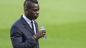 Hoće li se i Mario Balotelli konačno skrasiti?