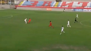 Amaterska greška Barbarića, Đelmić pogađa za 2:0