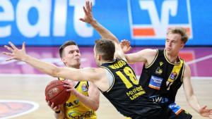 Pobjedom Albe nad Ludwigsburgom kompletirani parovi četvrtfinala BBL Lige
