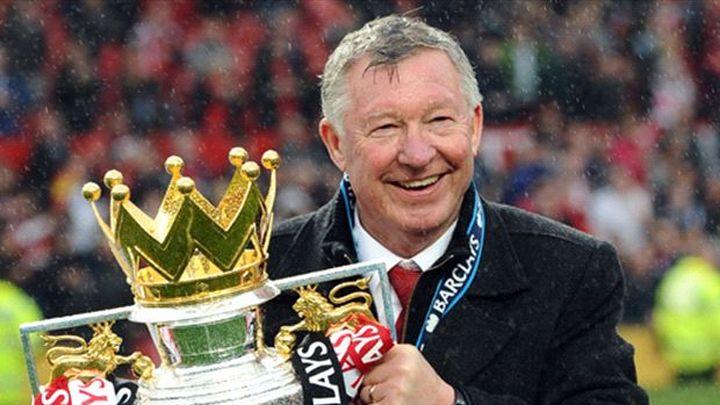 Ferguson se vraća na trenersku klupu