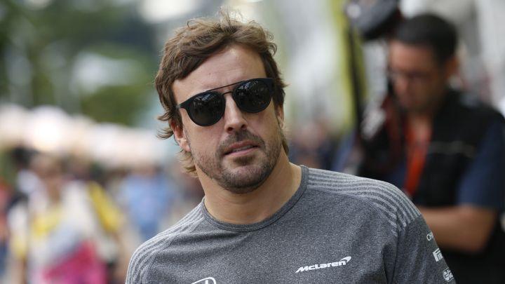 Alonso: Najviše sam fokusiran na F1 i osvajanje treće titule