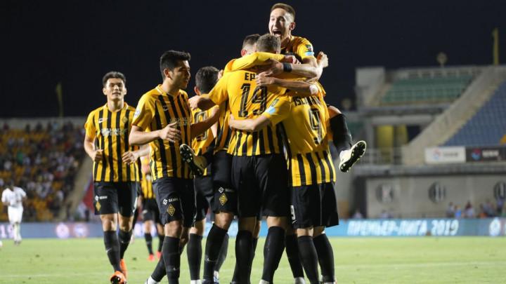 Tri gola u sudijskoj nadoknadi: Široki Brijeg ispao iz Evropske lige