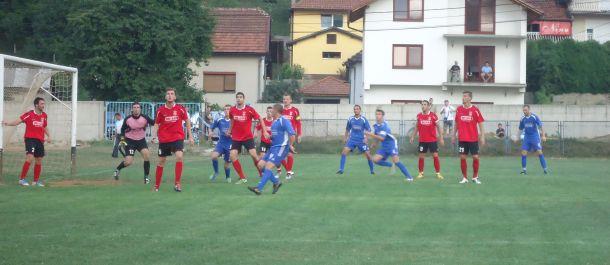 Općina Vitez odobrila rekonstrukciju Gradskog stadiona