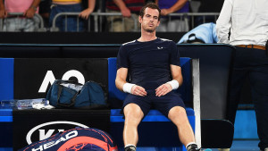 Kao što se očekivalo: Murray otkazao nastup u Marseilleu