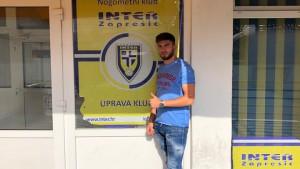 Stjepan Vego napustio GOŠK i potpisao za Inter