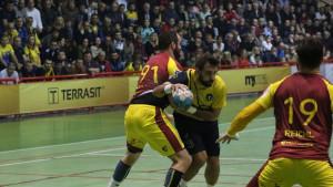 Utakmica između RK Gračanica i RK Vogošća igra se naredne srijede
