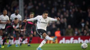 Dva kluba bila spremna platiti Mitrovića, on odlučio da ostane u Fulhamu