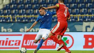 FK Velež zatajio na Grbavici: Sezona za FK Željezničar nije mogla bolje početi!