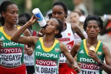 Dibabi zlato u maratonu