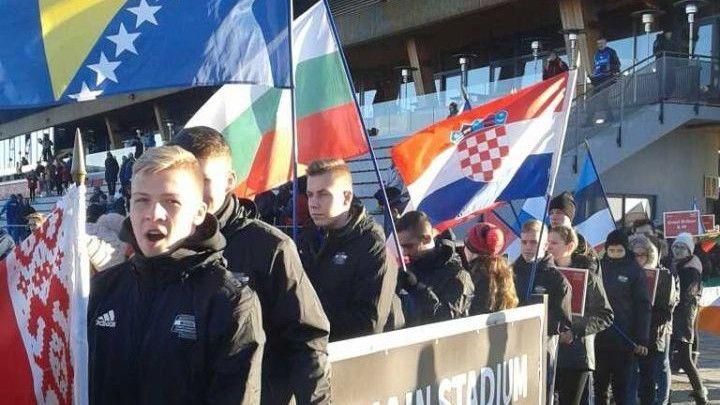 Takmičari iz BiH nastupali na EP u krosu