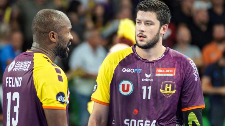 Nantesu derbi protiv Montpelliera