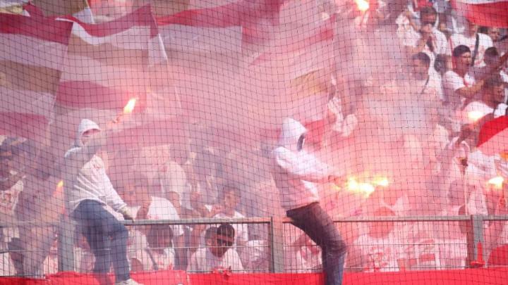 Zbog upotrebe pirotehnike svojih navijača, Mainz dobio najveću kaznu ikada u Njemačkoj