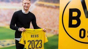 Reus produžio ugovor sa Borussijom do 2023. godine