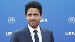Predsjednik PSG-a se žalio UEFA-i zbog koreografije Delija?