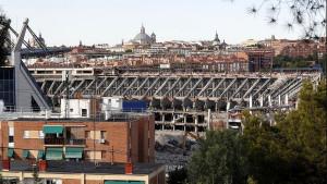 Kultni stadion neprepoznatljiv: Dvije parcele prodate za 100 miliona!