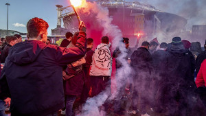"Ajax spreman ""razbiti"" sopstveni transfer rekord"
