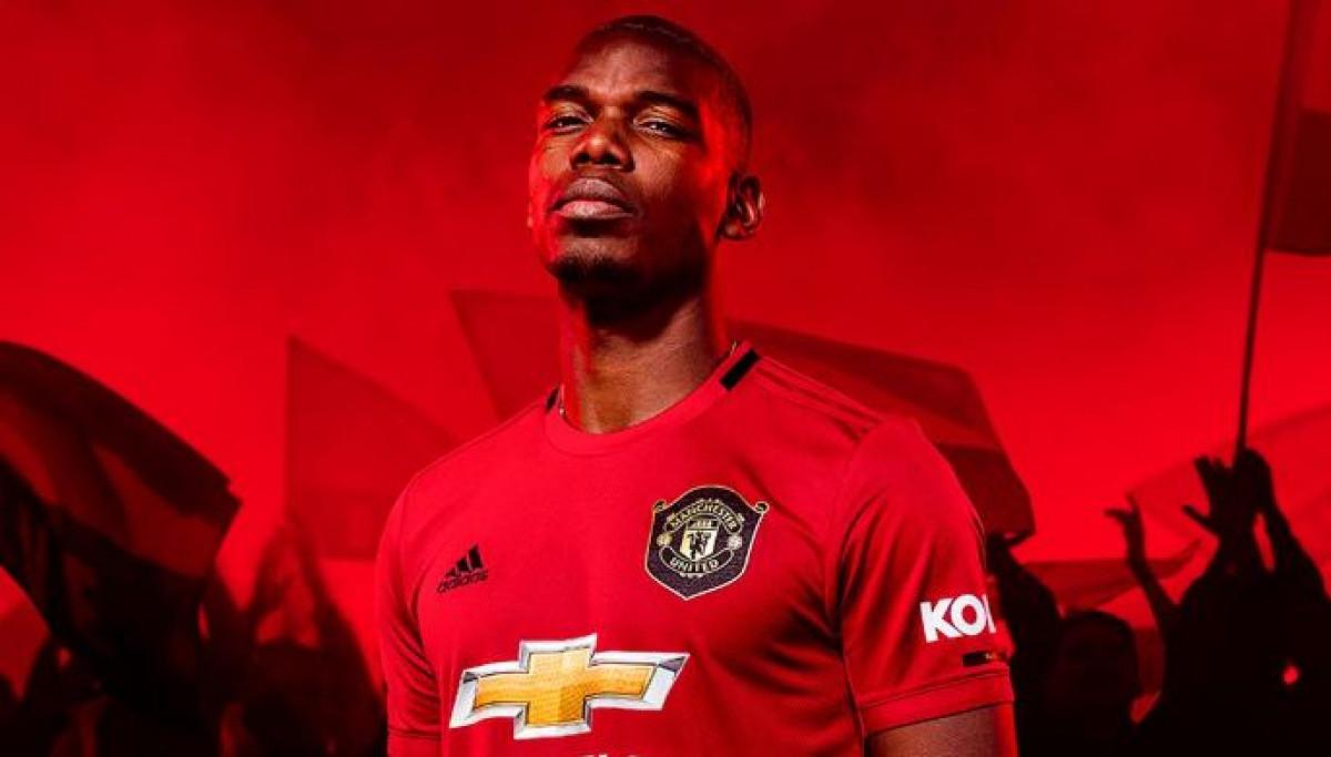 Golmanski dres Manchester Uniteda za novu sezonu izgleda užasno!
