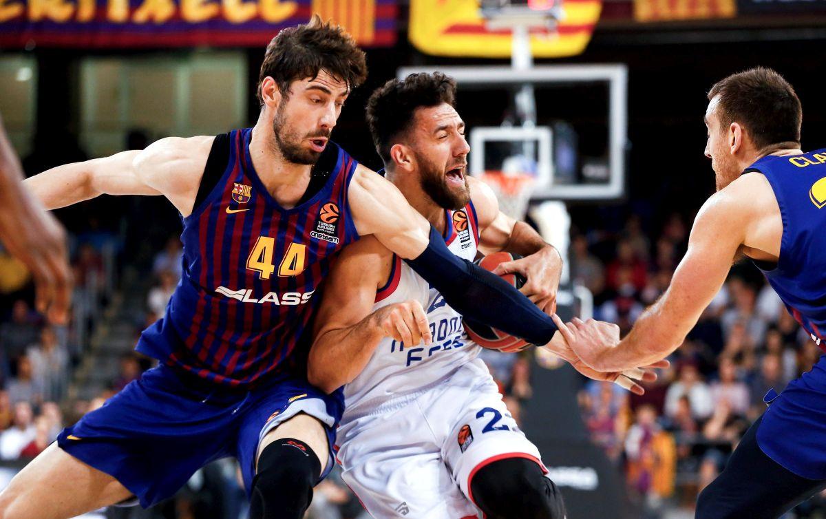 Barcelona deklasirala Tenerife