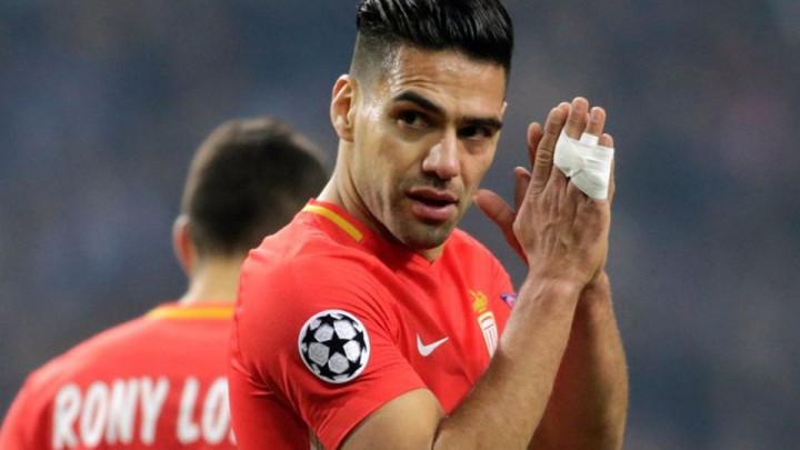 Falcao ne gubi vrijeme: Doputovao u Rim da obavi razgovore s čak dva kluba