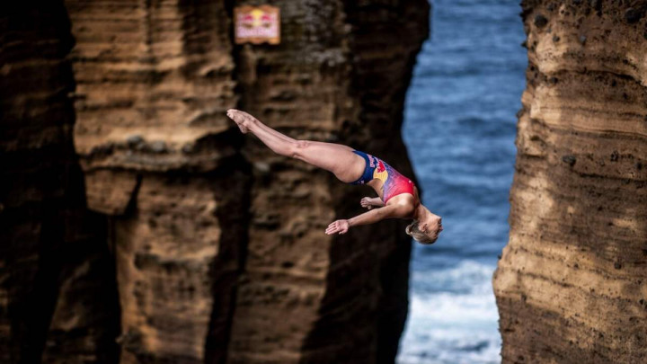 Bentbaša Cliff Diving 2019.  održava se u subotu