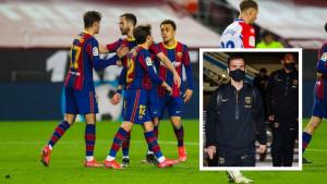 Mladi igrači u Barceloni imaju pravi nadimak za Pjanića