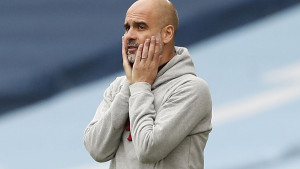 Guardiola šokirao sve i na gol stavio čovjeka koji 10 godina nije branio u Premier ligi