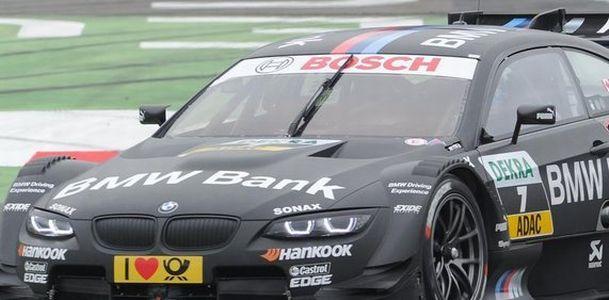 Pobjeda BMW-a nakon dvadeset godina