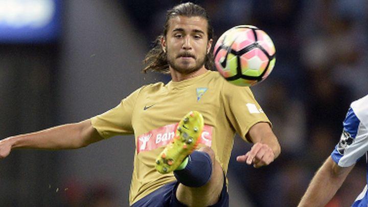 Sin legendarnog Brazilca pojačao Sporting Lisabon