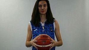 Sara Heljić pozvana na NBA camp u Los Angelesu