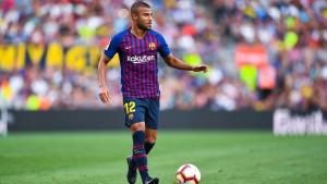 Iako mu je propao transfer u Valenciju, Rafinha ipak ide iz Barcelone