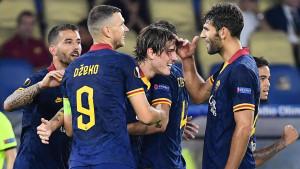 Tim 1. kola Evropske lige: Za igrače Rome rezervisano samo jedno mjesto
