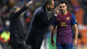 """""""Xavi i Guardiola su dvije najobičnije ulizice..."""""""