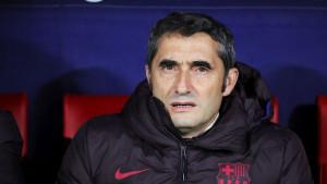 Pao otkaz, Valverde sve bliže novom poslu