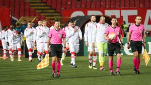 Crvena Zvezda se oglasila povodom vrijeđanja Ibrahimovića na Marakani