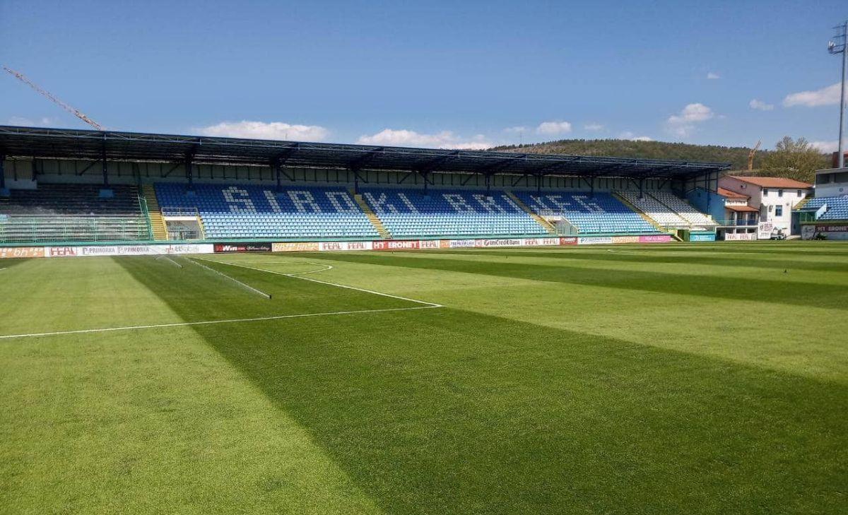 NK Široki Brijeg počeo pripreme, 27. juna utakmica protiv Veleža