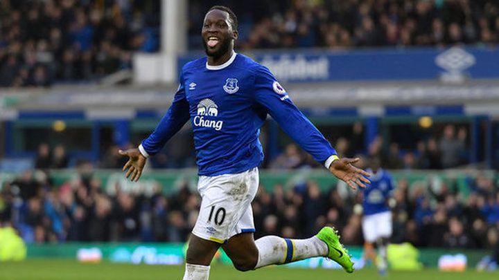 Everton već našao zamjenu za Lukakua?