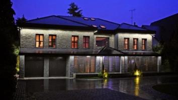 Kuća Zlatana Ibrahimovića vrijedi svakog penija