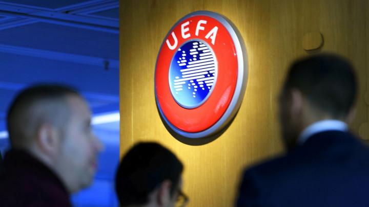 Sastančila UEFA, na Bilinom Polju će biti muk