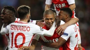 Monaco protiv velikog rivala odmara igrače za Juventus