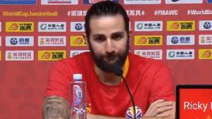 Proglašen MVP igračem Mundobasketa, a nakon meča dao najtužniju moguću izjavu...