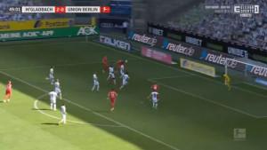 Andersson golom nakon sjajne akcije vratio nadu Union Berlinu