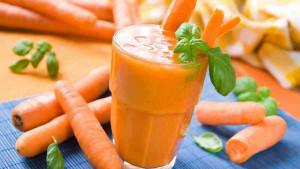 Prednosti soka od mrkve za vaše tijelo
